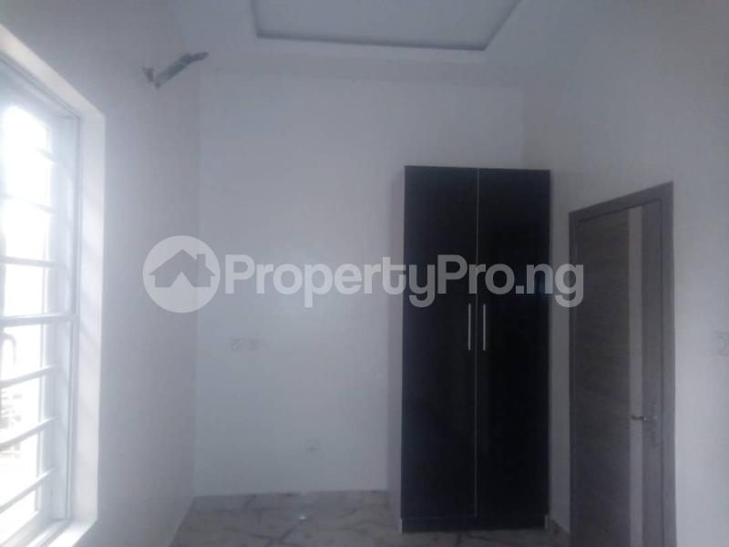 4 bedroom Semi Detached Duplex House for rent ---- Ikota Lekki Lagos - 2