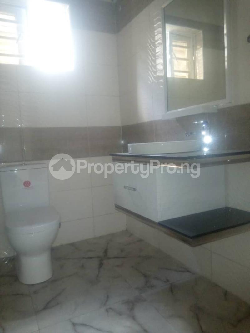 4 bedroom Semi Detached Duplex House for rent ---- Ikota Lekki Lagos - 13