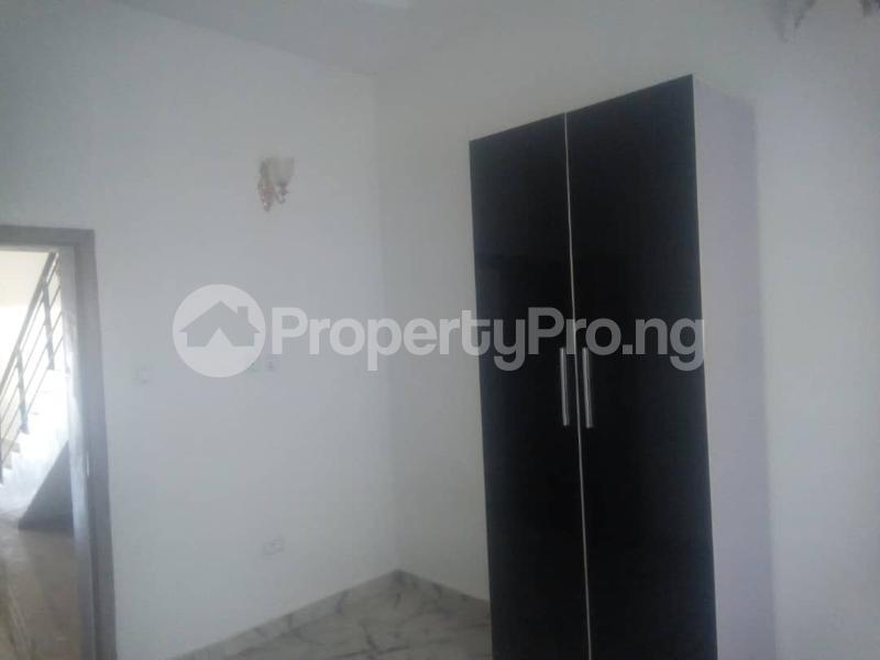 4 bedroom Semi Detached Duplex House for rent ---- Ikota Lekki Lagos - 5