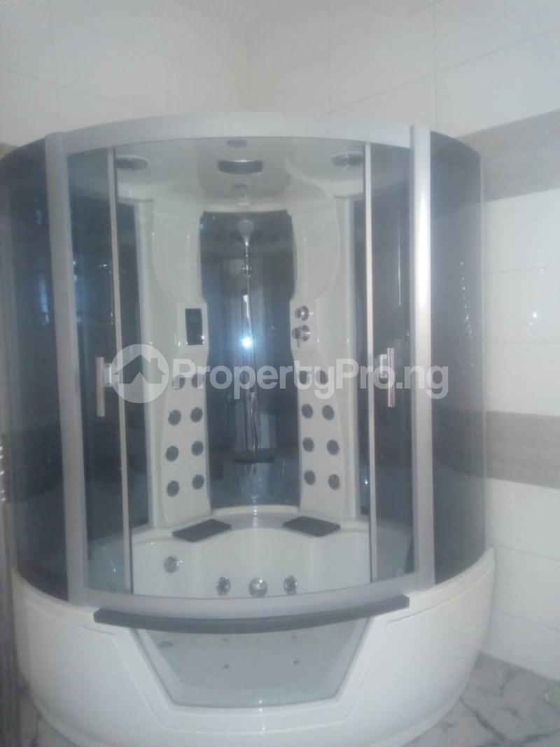 4 bedroom Semi Detached Duplex House for rent ---- Ikota Lekki Lagos - 15