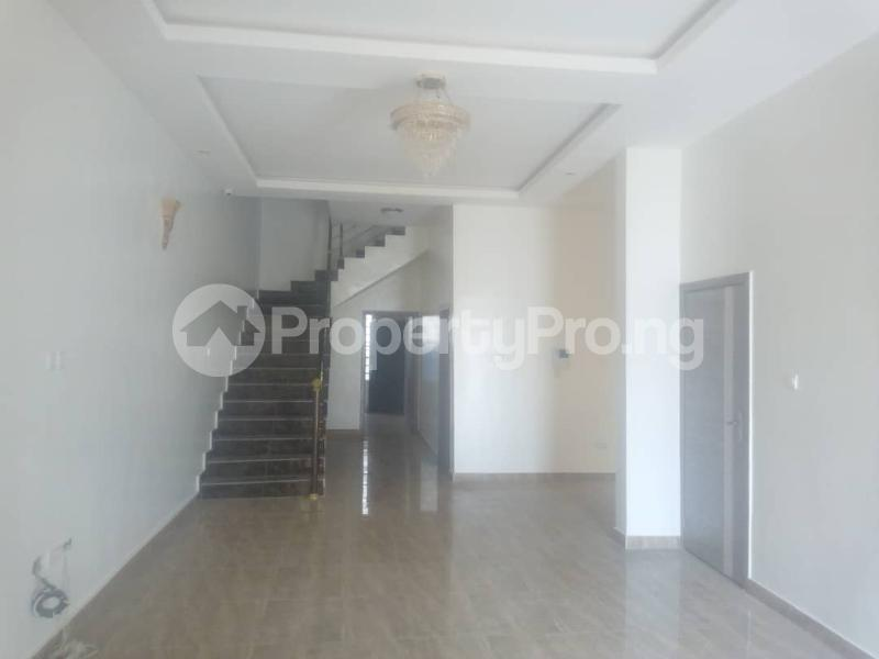 4 bedroom Semi Detached Duplex House for rent ---- Ikota Lekki Lagos - 1