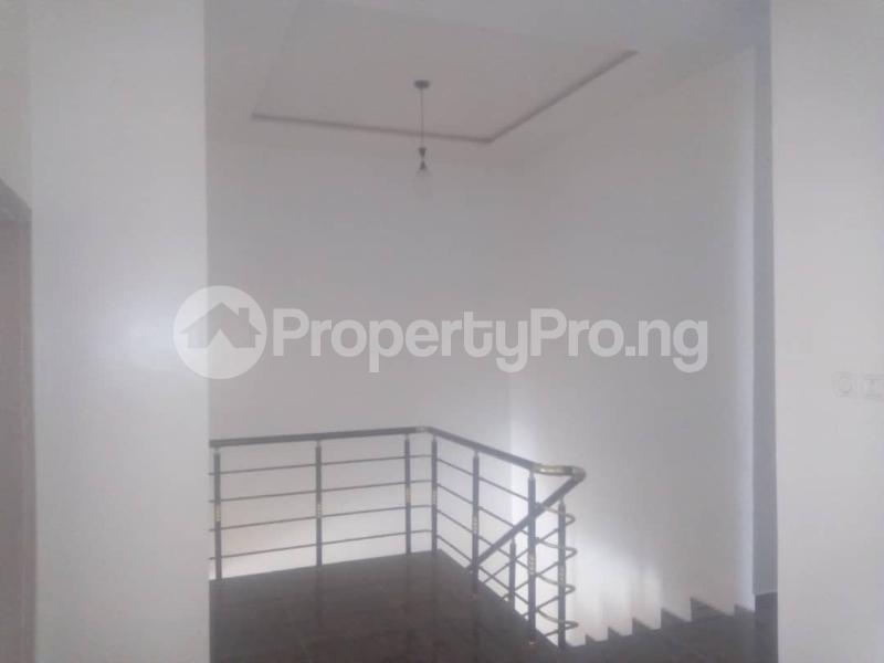 4 bedroom Semi Detached Duplex House for rent ---- Ikota Lekki Lagos - 4