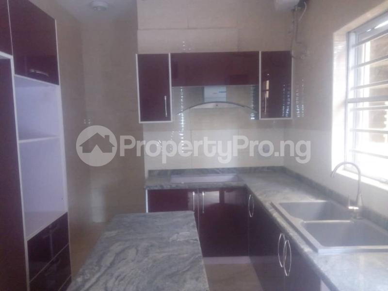 4 bedroom Semi Detached Duplex House for rent ---- Ikota Lekki Lagos - 9