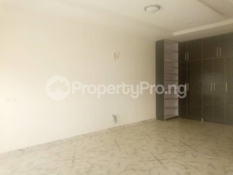 4 bedroom Semi Detached Duplex House for rent ---- Ikota Lekki Lagos - 6