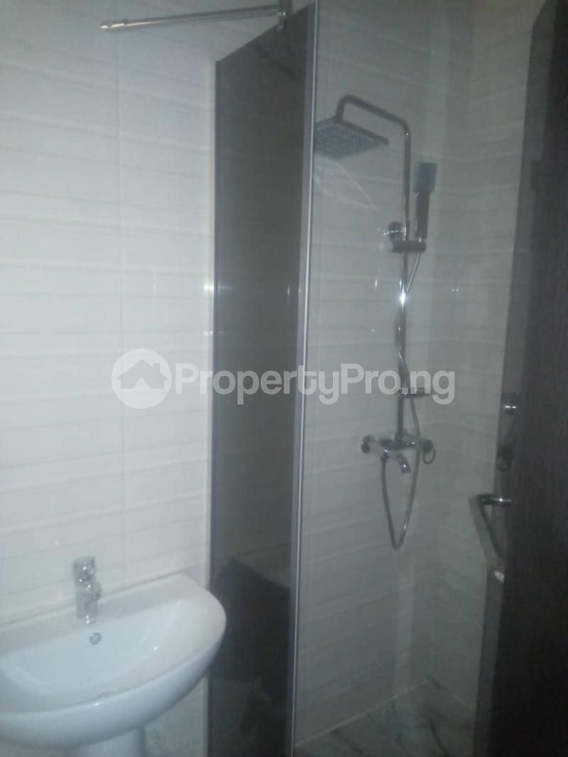 4 bedroom Semi Detached Duplex House for rent ---- Ikota Lekki Lagos - 17