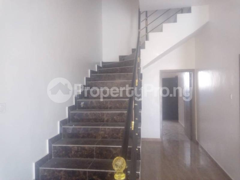 4 bedroom Semi Detached Duplex House for rent ---- Ikota Lekki Lagos - 12