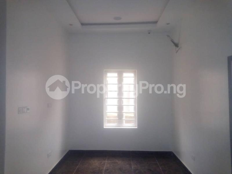 4 bedroom Semi Detached Duplex House for rent ---- Ikota Lekki Lagos - 3