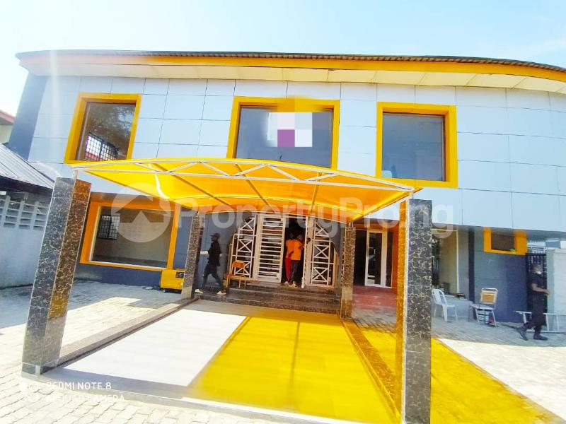 1 bedroom Shop in a Mall for rent Victoria Island Extension Victoria Island Lagos - 0