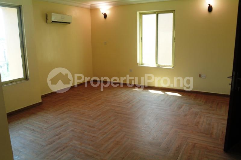 4 bedroom Terraced Duplex House for rent - ONIRU Victoria Island Lagos - 9
