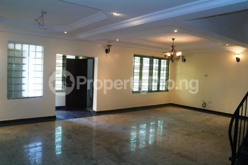 4 bedroom Terraced Duplex House for rent - ONIRU Victoria Island Lagos - 8