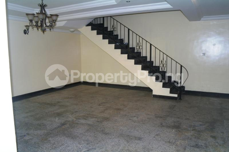 4 bedroom Terraced Duplex House for rent - ONIRU Victoria Island Lagos - 7