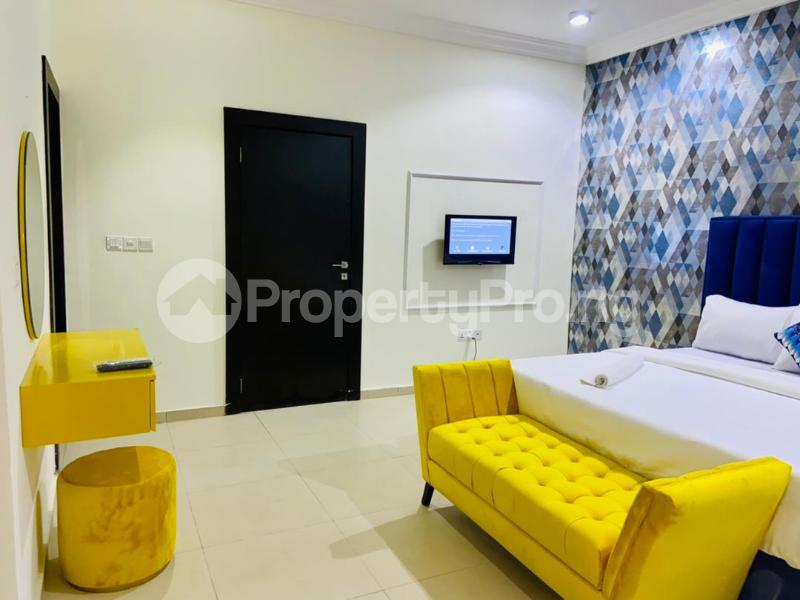 4 bedroom Terraced Duplex for shortlet Close To Elegushi Beach Ikate Lekki Lagos - 16