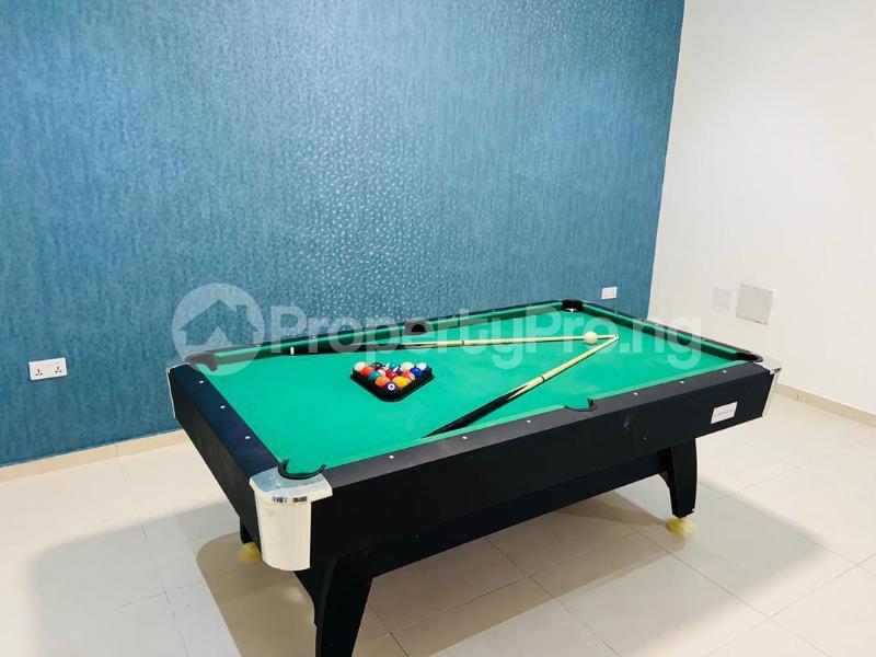 4 bedroom Terraced Duplex for shortlet Close To Elegushi Beach Ikate Lekki Lagos - 22