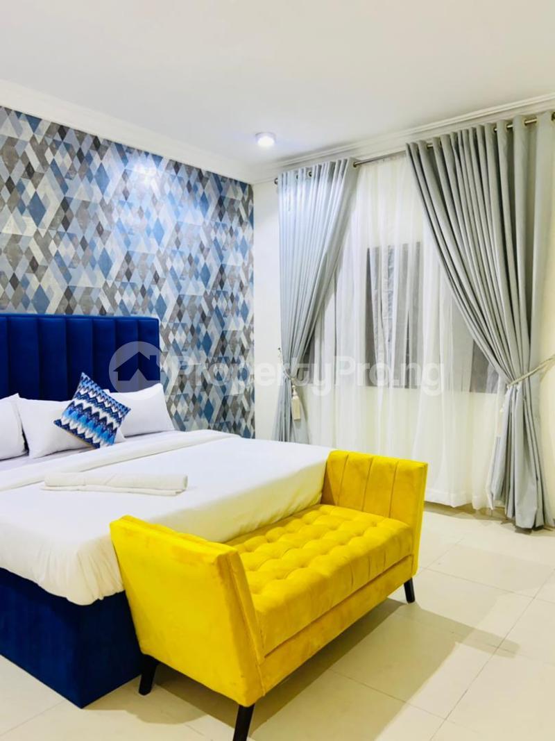 4 bedroom Terraced Duplex for shortlet Close To Elegushi Beach Ikate Lekki Lagos - 13