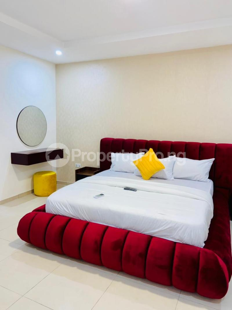 4 bedroom Terraced Duplex for shortlet Close To Elegushi Beach Ikate Lekki Lagos - 17