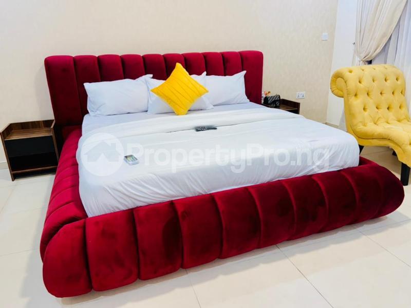 4 bedroom Terraced Duplex for shortlet Close To Elegushi Beach Ikate Lekki Lagos - 27