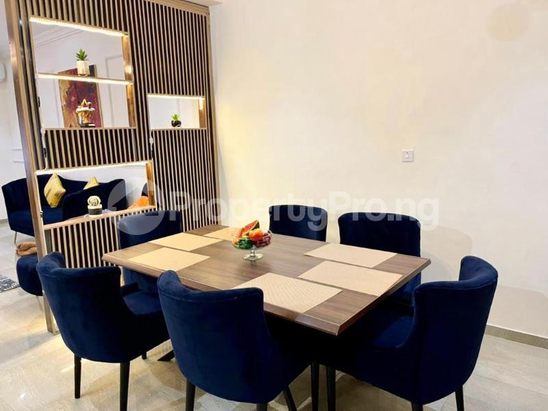 4 bedroom Terraced Duplex for shortlet Close To Elegushi Beach Ikate Lekki Lagos - 6
