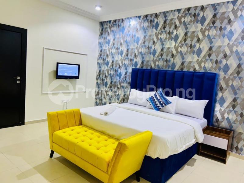 4 bedroom Terraced Duplex for shortlet Close To Elegushi Beach Ikate Lekki Lagos - 14