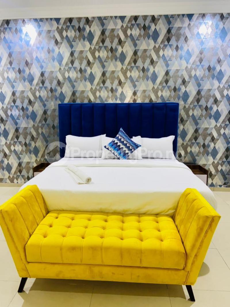 4 bedroom Terraced Duplex for shortlet Close To Elegushi Beach Ikate Lekki Lagos - 28