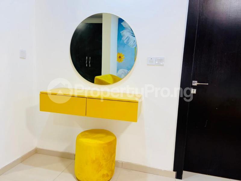 4 bedroom Terraced Duplex for shortlet Close To Elegushi Beach Ikate Lekki Lagos - 18