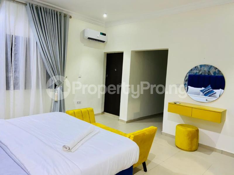 4 bedroom Terraced Duplex for shortlet Close To Elegushi Beach Ikate Lekki Lagos - 12