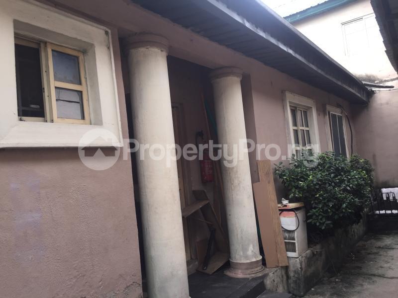 Self Contain Flat / Apartment for rent Bailey  Abule-Ijesha Yaba Lagos - 1
