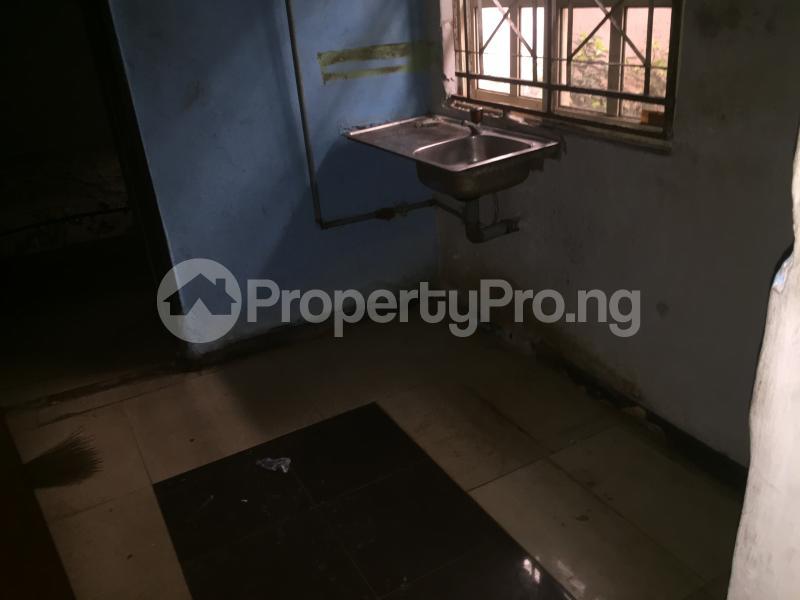 Self Contain Flat / Apartment for rent Yabatech  Abule-Ijesha Yaba Lagos - 3