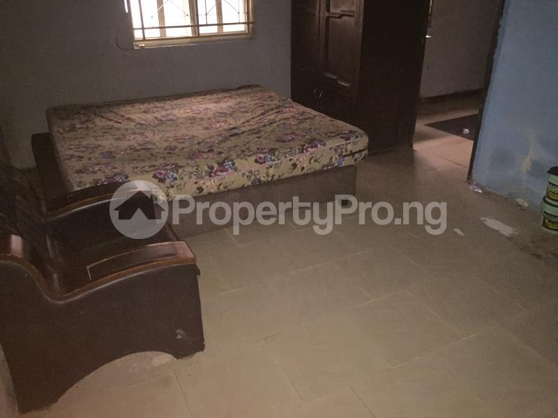Self Contain Flat / Apartment for rent Yabatech  Abule-Ijesha Yaba Lagos - 1