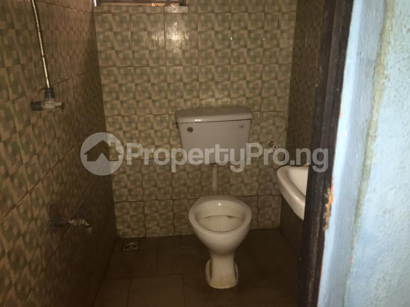 Self Contain Flat / Apartment for rent Yabatech  Abule-Ijesha Yaba Lagos - 0