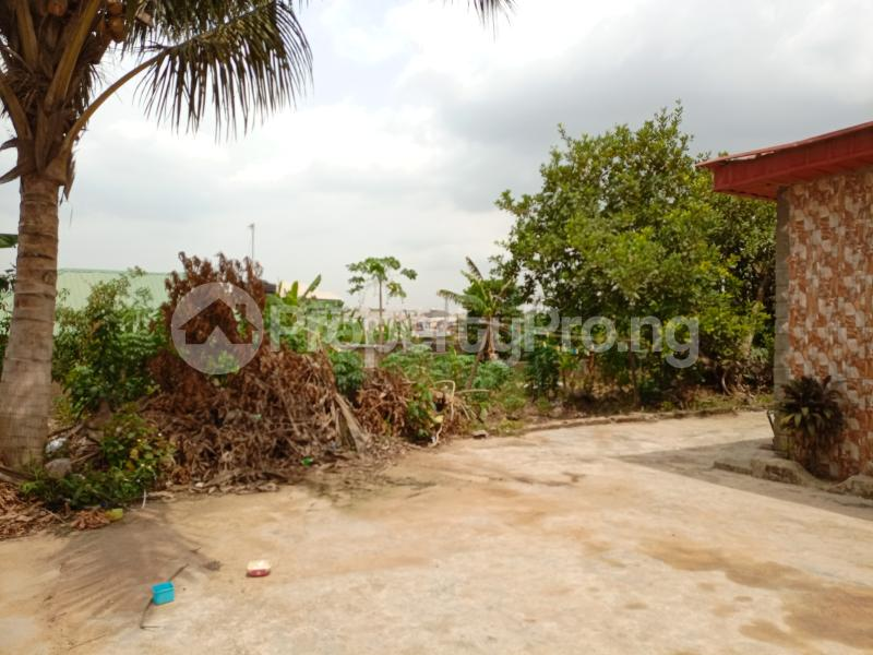 Mixed   Use Land Land for sale Shote road Magboro Obafemi Owode Ogun - 4