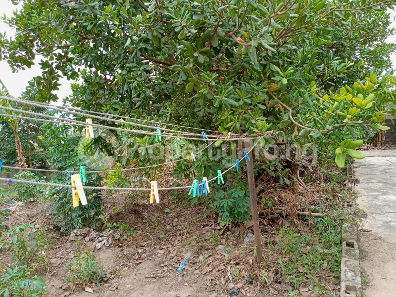 Mixed   Use Land Land for sale Shote road Magboro Obafemi Owode Ogun - 1