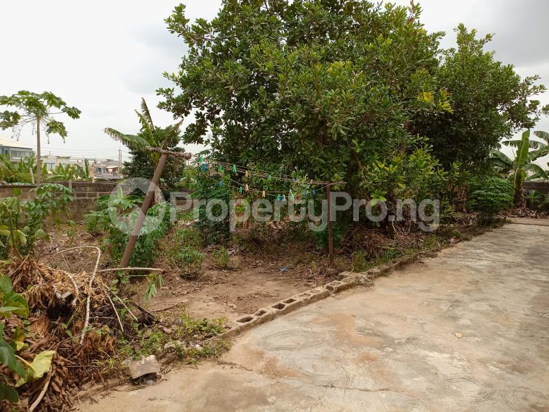 Mixed   Use Land Land for sale Shote road Magboro Obafemi Owode Ogun - 2