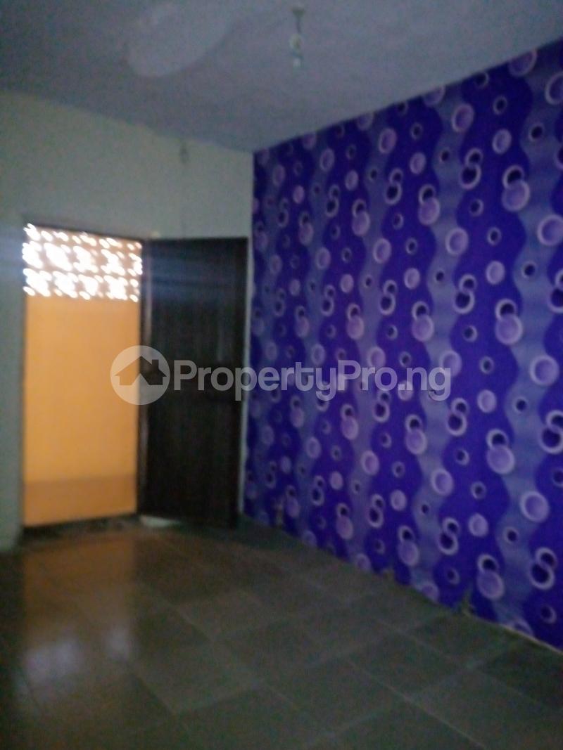 1 bedroom mini flat  Flat / Apartment for rent Omolade Igando Ikotun/Igando Lagos - 0