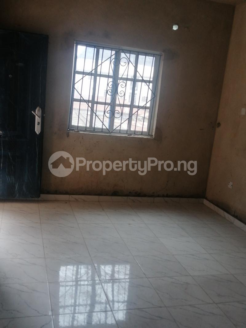 1 bedroom mini flat  Blocks of Flats House for rent Cole  Lawanson Surulere Lagos - 1