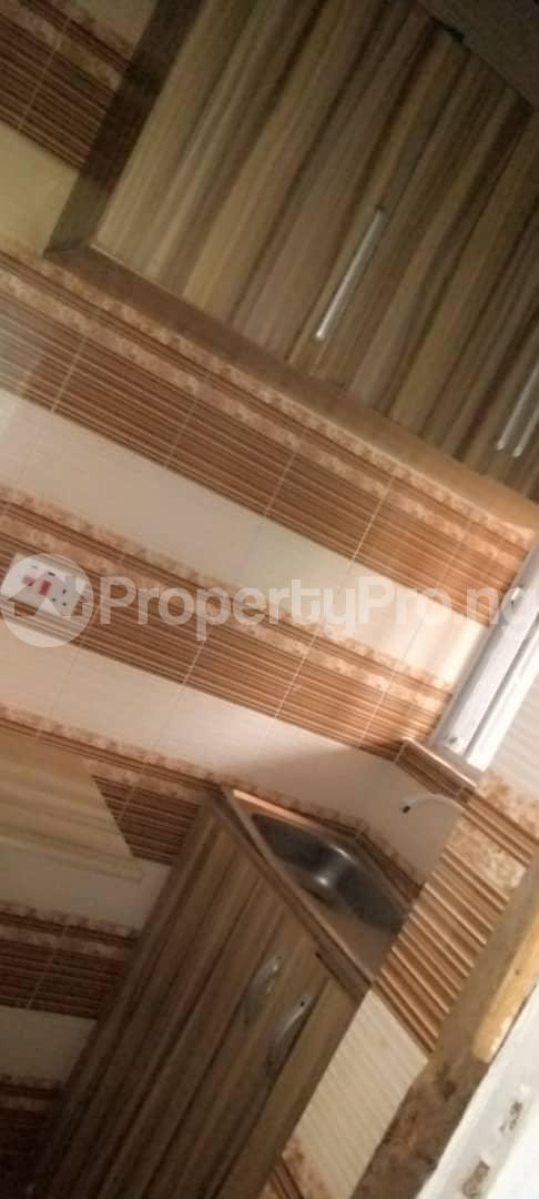 1 bedroom Mini flat for rent Bada Ayobo Lagos Ayobo Ipaja Lagos - 1