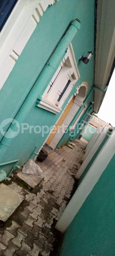 1 bedroom Mini flat for rent Bada Ayobo Lagos Ayobo Ipaja Lagos - 2
