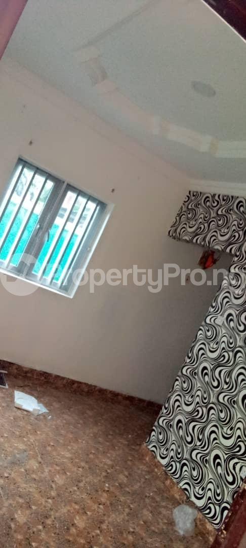 1 bedroom Mini flat for rent Bada Ayobo Lagos Ayobo Ipaja Lagos - 8