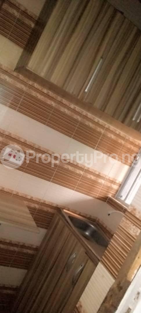 1 bedroom Mini flat for rent Bada Ayobo Lagos Ayobo Ipaja Lagos - 6