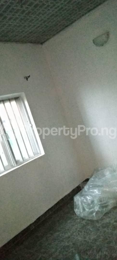 1 bedroom Mini flat for rent Bada Ayobo Lagos Ayobo Ipaja Lagos - 0