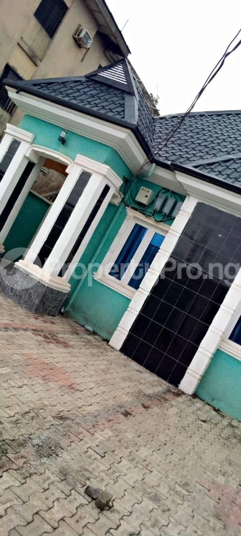 1 bedroom Mini flat for rent Bada Ayobo Lagos Ayobo Ipaja Lagos - 3