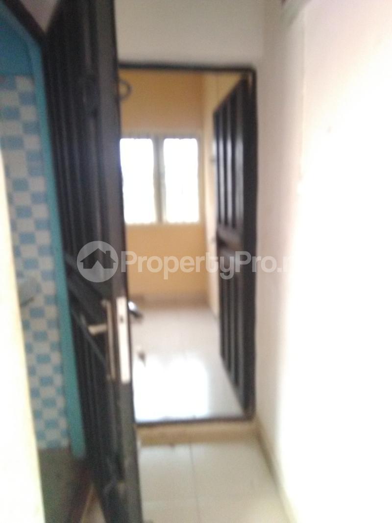 1 bedroom mini flat  Mini flat Flat / Apartment for rent Century Ago palace Okota Lagos - 1