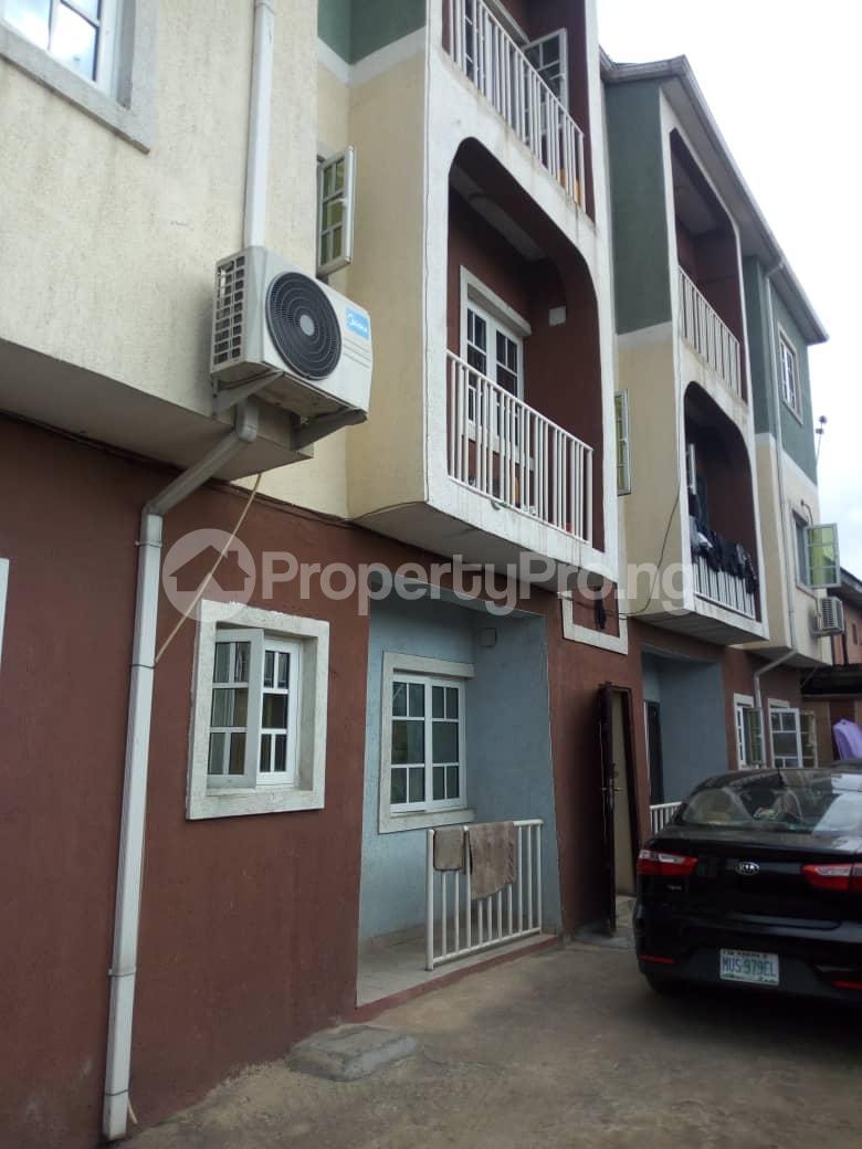 1 bedroom mini flat  Mini flat Flat / Apartment for rent Morocco Jibowu Yaba Lagos - 12
