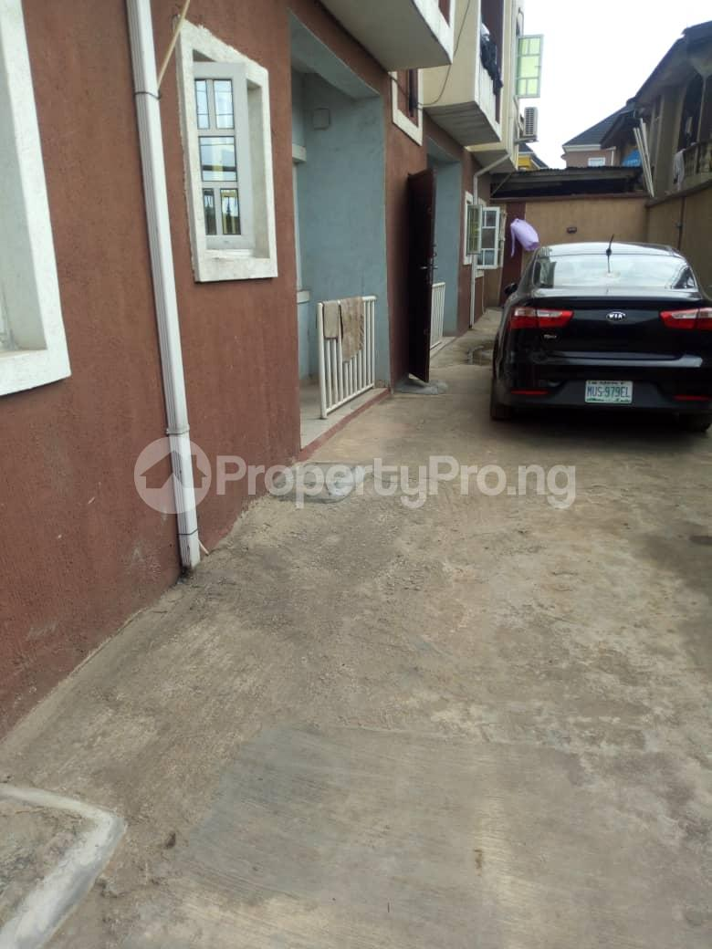 1 bedroom mini flat  Mini flat Flat / Apartment for rent Morocco Jibowu Yaba Lagos - 7