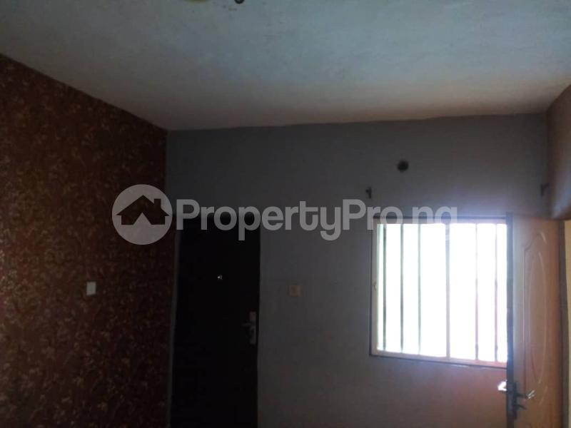 1 bedroom mini flat  Mini flat Flat / Apartment for rent Morocco Jibowu Yaba Lagos - 3