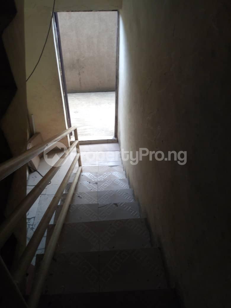 1 bedroom mini flat  Mini flat Flat / Apartment for rent Morocco Jibowu Yaba Lagos - 9
