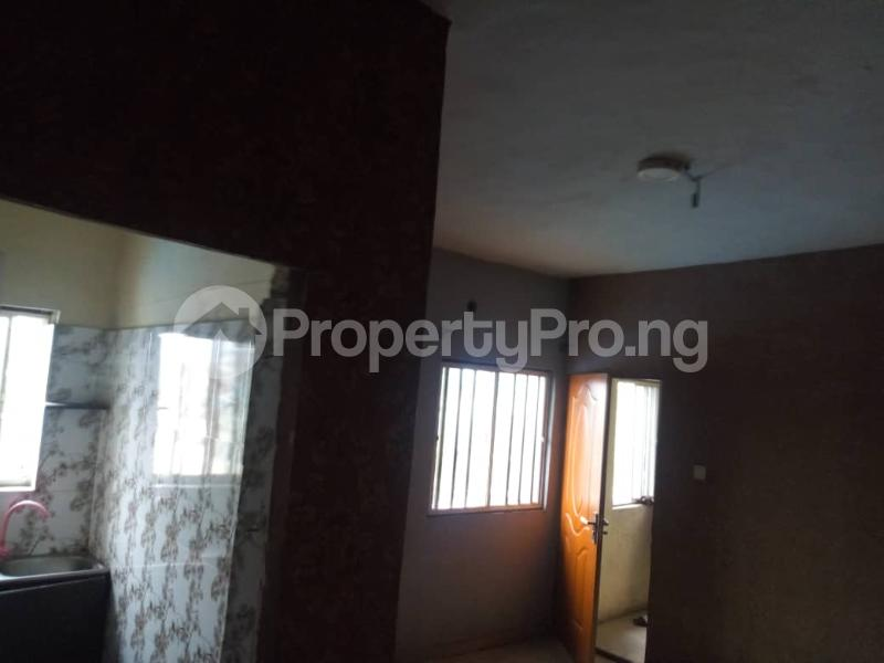 1 bedroom mini flat  Mini flat Flat / Apartment for rent Morocco Jibowu Yaba Lagos - 1
