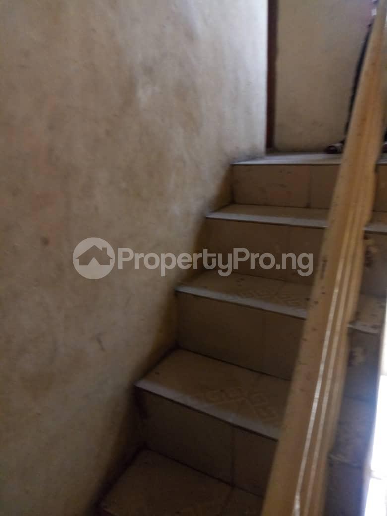 1 bedroom mini flat  Mini flat Flat / Apartment for rent Morocco Jibowu Yaba Lagos - 5