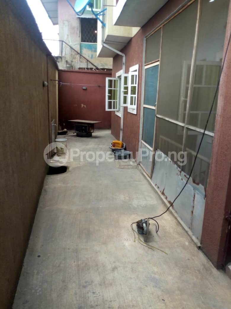1 bedroom mini flat  Mini flat Flat / Apartment for rent Morocco Jibowu Yaba Lagos - 11