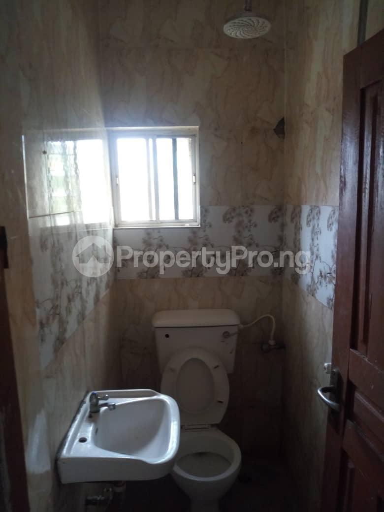 1 bedroom mini flat  Mini flat Flat / Apartment for rent Morocco Jibowu Yaba Lagos - 14
