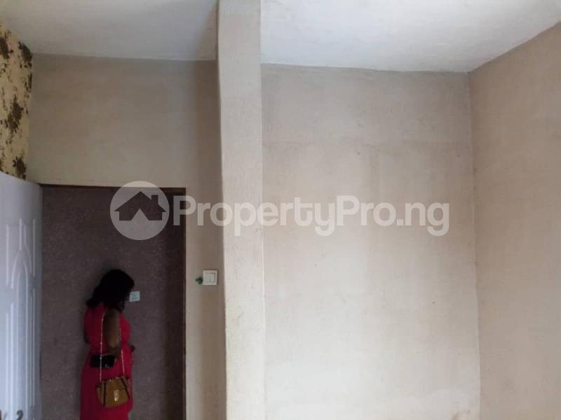 1 bedroom mini flat  Mini flat Flat / Apartment for rent Morocco Jibowu Yaba Lagos - 6